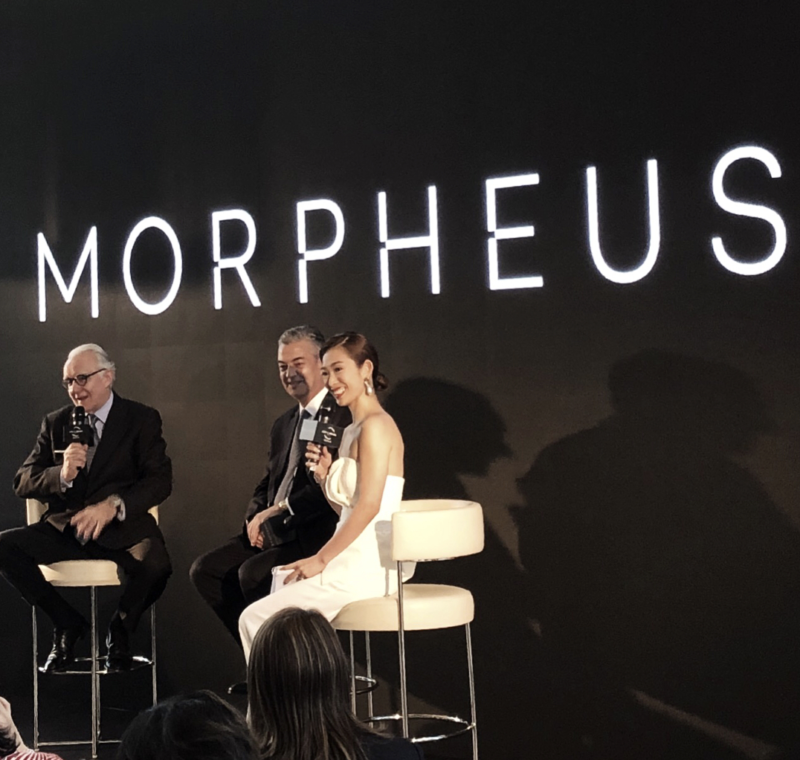 diner gala morpheus