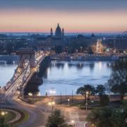 Budapest – L'esprit d'ouverture de la ville se retrouve dans l'assiette