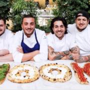Big Mamma le succès parisien de ces restaurants agacent les chefs indique M Le Monde
