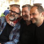 50 Best c'est aujourd'hui à Bilbao … les chefs français arrivent, Alain Passard, Mauro Colagreco, Bertrand Grébaut, Dominique Crenn, Paul Pairet… Vous pourrez aussi y voir Juan Arbelaez, Pierre-Sang Boyer…
