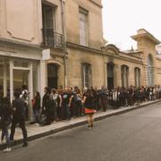 La boutique » Gâteaux d'émotions » de Philippe Conticini est ouverte … les foodistas sont là !