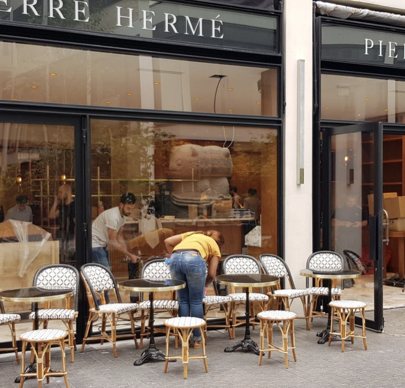 patissier pierre herme paris