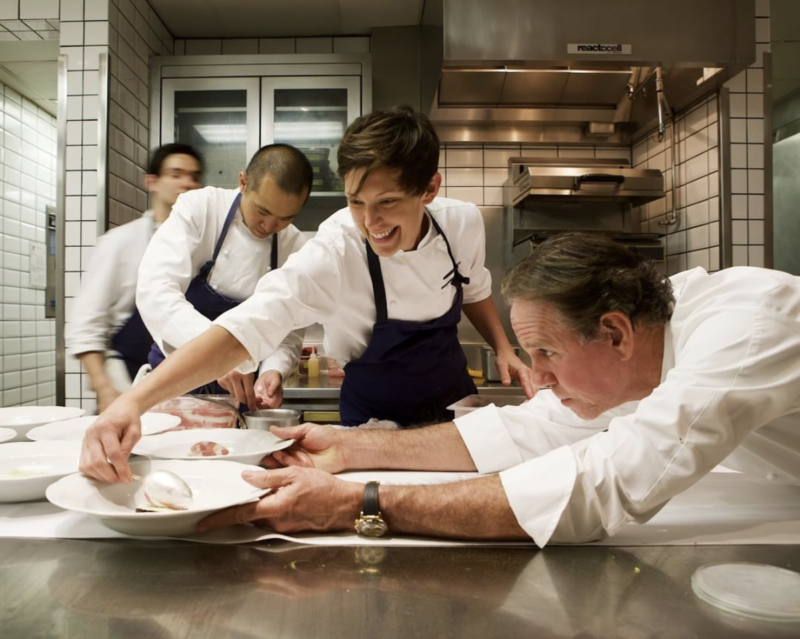 thomas keller chef