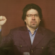 Causeur a rencontré Jörg Zipprick – nourri à la saucisse de Francfort, il deviendra un des critiques culinaires les plus craints