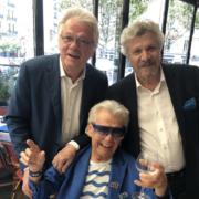 Comme dirait Paul Bocuse, voilà » Les Vieux Vivants » des tables parisiennes