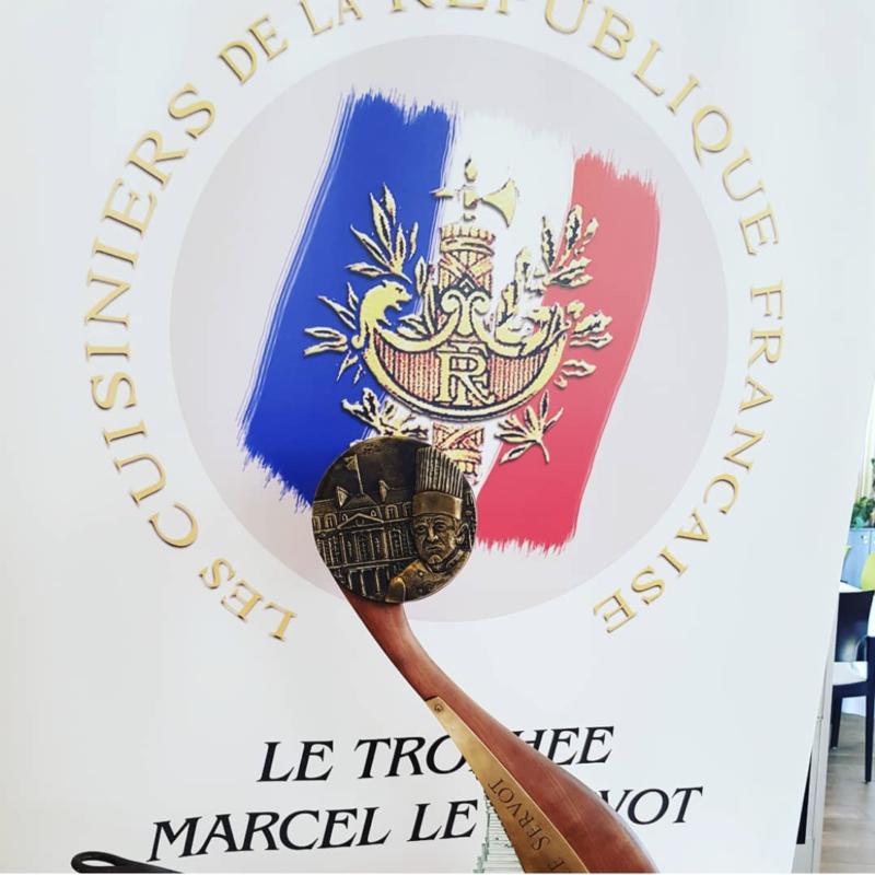 concours trophée marcel le servot