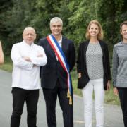 Thierry Marx va faire maigrir les français sur TF1 – Le 20 juillet prochain les habitants d'un village de Charente devront fondre de 700 kg