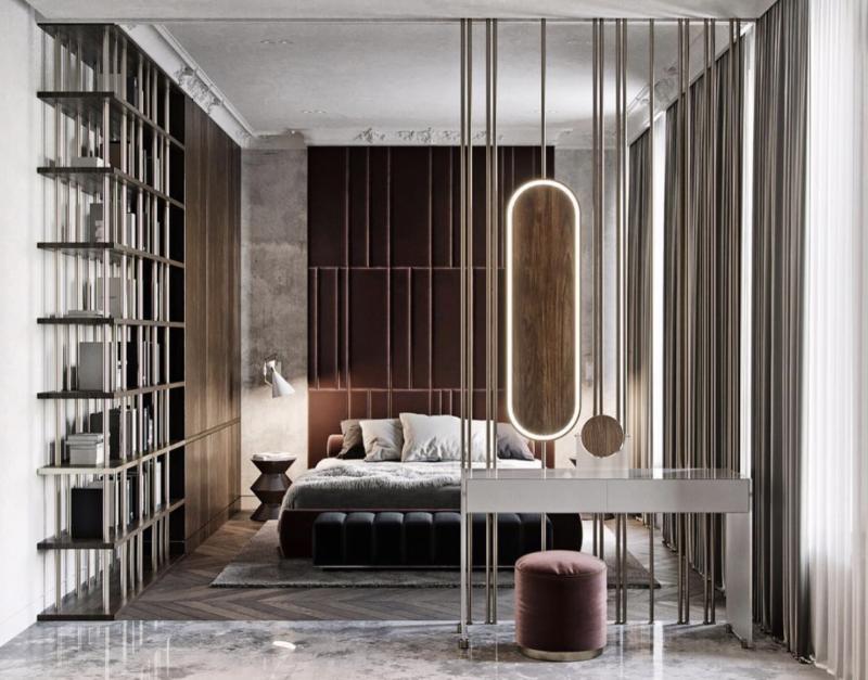 instagram hotellerie de luxe