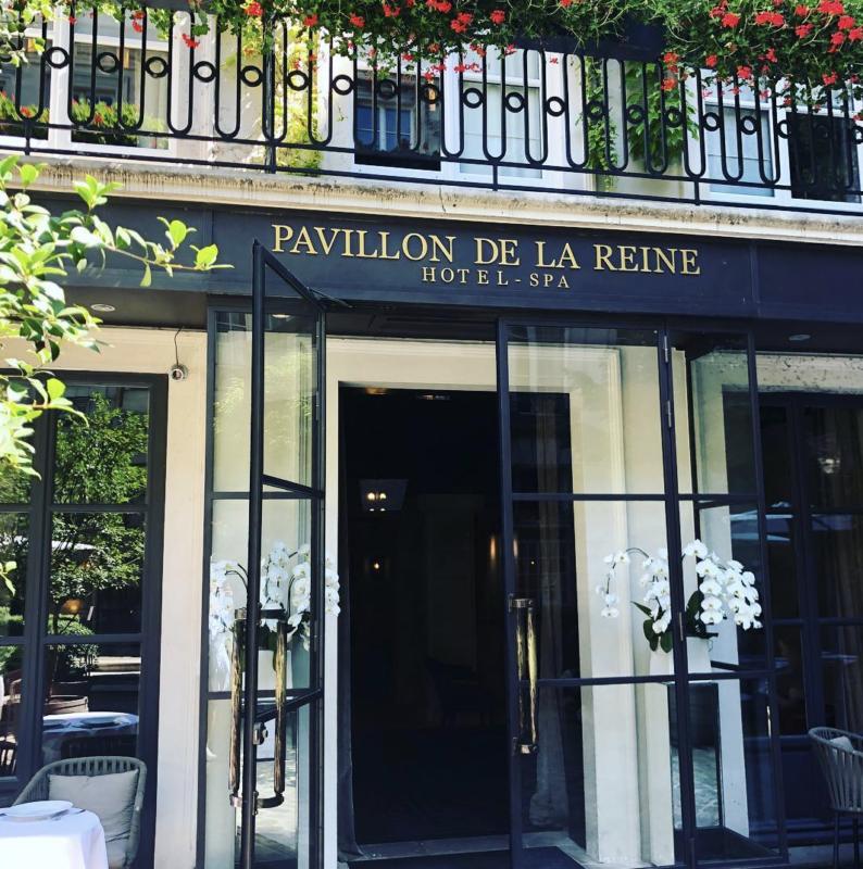 restaurant mathieu pacaud