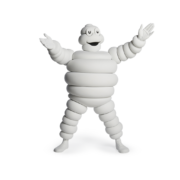 Michelin Collectors Store – Le mythique Bibendum décliné en 40 objets d'exception