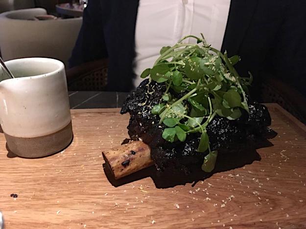 Laurent Tourondel nouveau restaurant