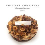 Emotion, émotions, Gâteaux d'émotions – Le retour de Philippe Conticini