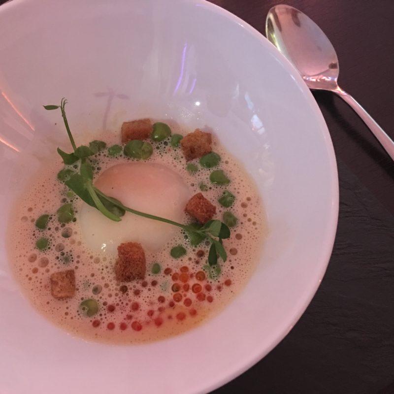blog gastronomie