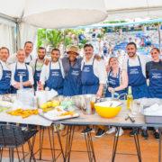 Salon Vivre Côté Sud – Aix-en-Provence – Côté cuisine