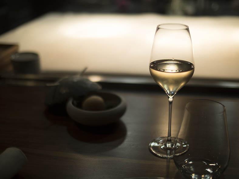 vins restaurant christophe hay