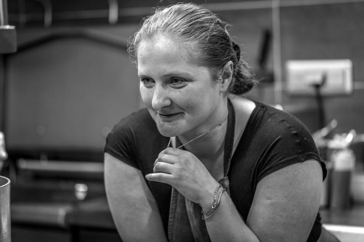 Refugee food festival quand l 39 ami jean du chef - Julie cuisine le monde ...