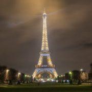Duel au sommet… de la Tour Eiffel