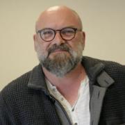 Xavier Hamon – Il préside l'alliance des cuisiniers Slow Food – » La haute gastronomie a beau être mise en avant et fortement médiatisée, elle ne représente que 3% de la restauration. «