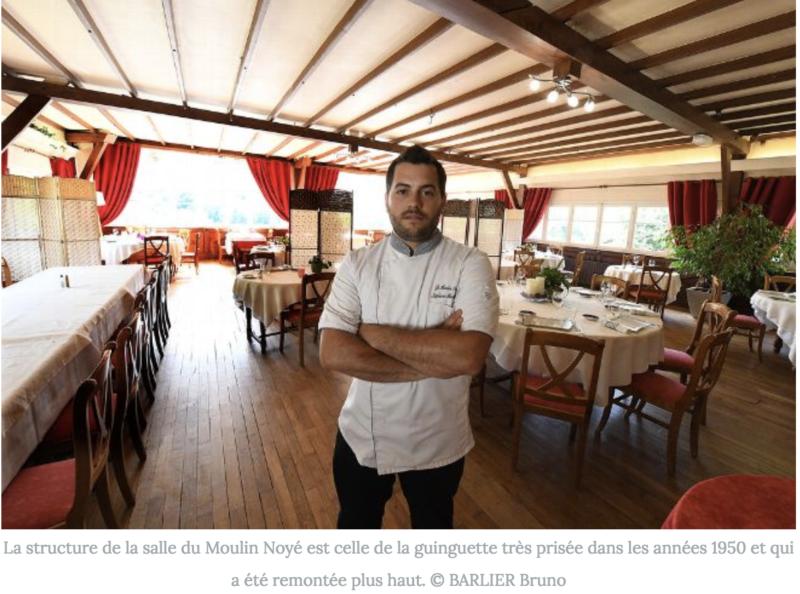 pénurie personnel restaurant