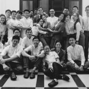 Julien Royer, Chef du restaurant Odette à Singapour – Interview : «Avant tout, je cuisine pour les clients. Au-delà des récompenses et des prix, ce sont eux qui m'importent d'abord»