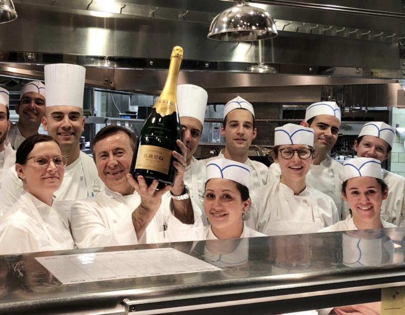daniel boulud chef francais a new york