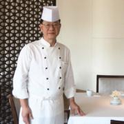 Kim Sung-il – le chef coréen à trois étoiles à Séoul pour son restaurant La Yeon : » La cuisine est une affaire de sincérité, d'honnêteté et d'humilité «