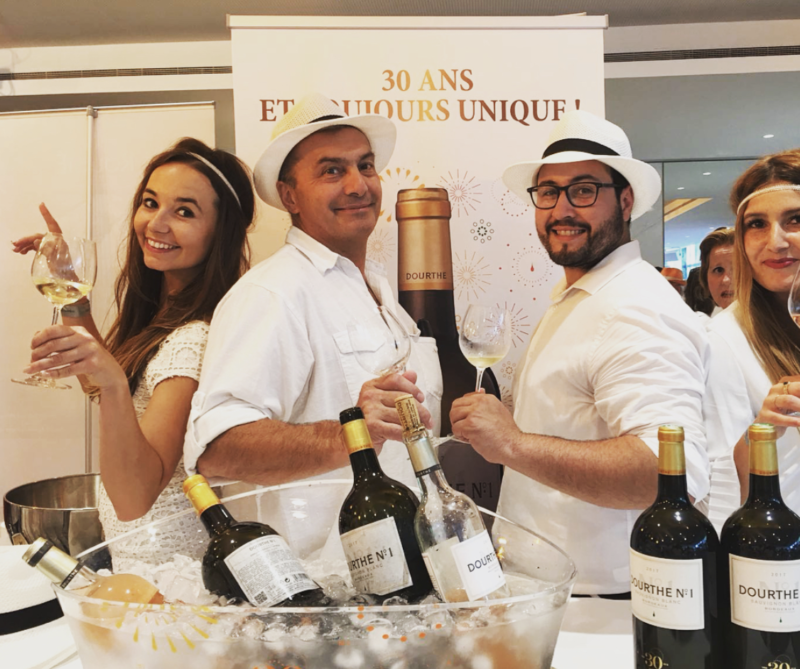 evenement les escoffiers paris