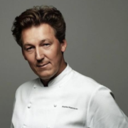 Pierre Marcolini crée un chocolat pour Victoria Beckham