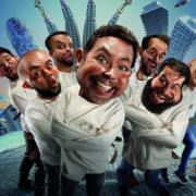 El Barrio Loco – Albert Adria et Bacardi Innovation LAB – Cocktails et tapas gastronomiques