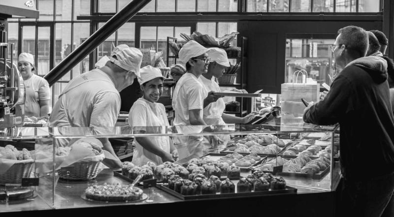 boulangerie princi starbucks