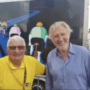 Brèves de chefs – Guillaume Gomez un livre pour les enfants, Pierre Gagnaire sur le Tour de France, Christophe Michalak lance ses nouvelles boîtes, …