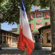 Les chefs fêtent La France – Un 14 juillet Bleu Blanc Rouge