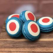 Délire FOOD ( et FOOT ) – en Bleu Blanc Rouge