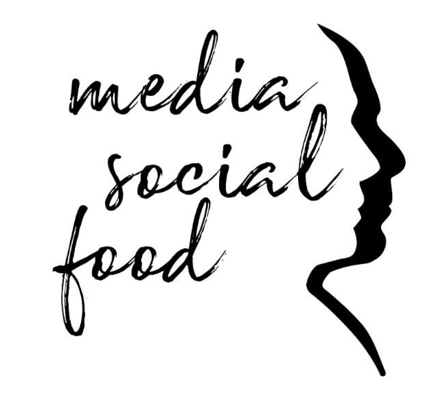 Media Social Food chef marx