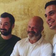 Brèves de chefs – Ludovic Turac à Bordeaux, Philippe Conticini ferme sa boutique, Philippe Gollino quitte le chef Ducasse,  Asafumi Yamashita » je cultive sans idéologie «, …