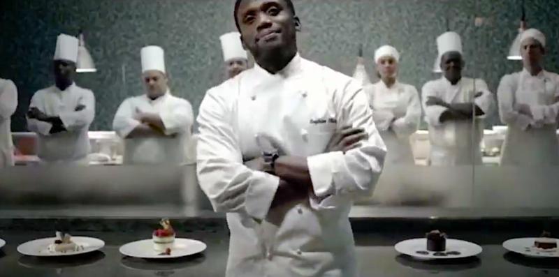 cuisinier metier