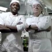 La vie d'un cuisinier – » En cuisine comme dans la vie, tout est possible ! «