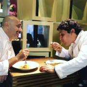 Chefs – Vous ne pourrez pas dire que vous ne saviez pas – un WE très FOOD !