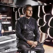 Brèves de Chefs – Camille Delcroix Top Chef déjà 1 an, Les cravates de Georges Blanc, Michel Portos réduit la voilure, Michaël Blanc était cuisinier, …