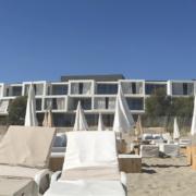 L'Hôtel Costes à Palavas-les-Flots  ouvre ce mardi après plus de 3 ans de retard
