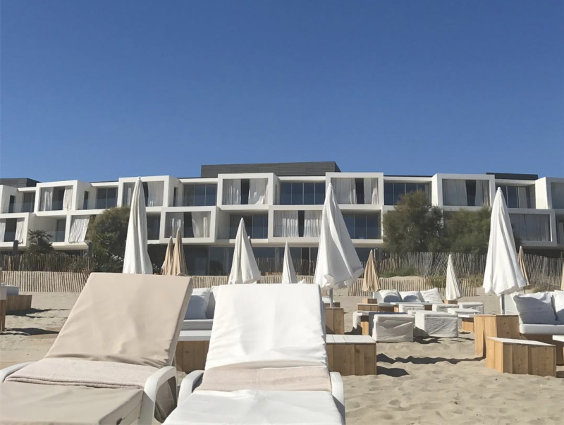 hotel costes palavas les flots