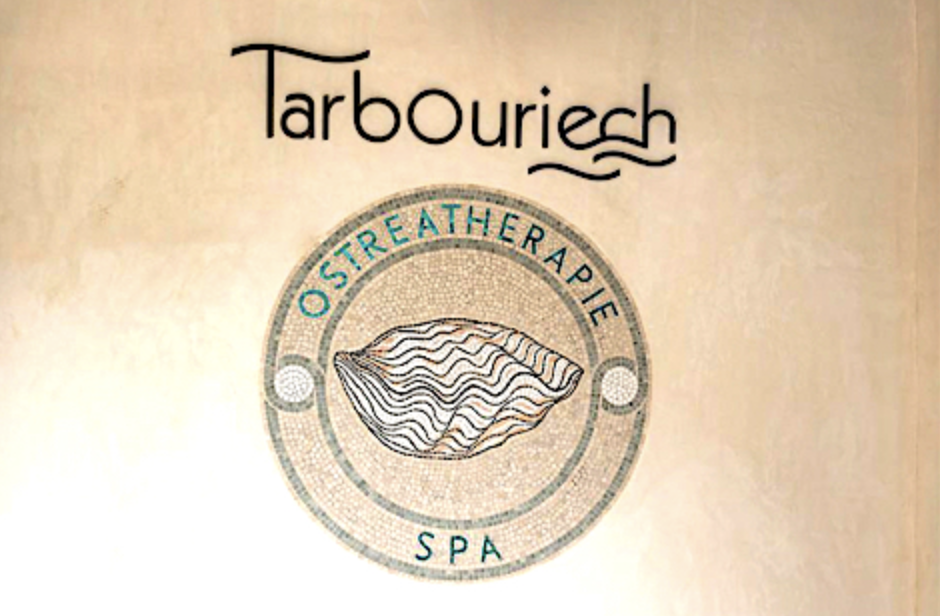 domaine tarbouriech ostreatherapie