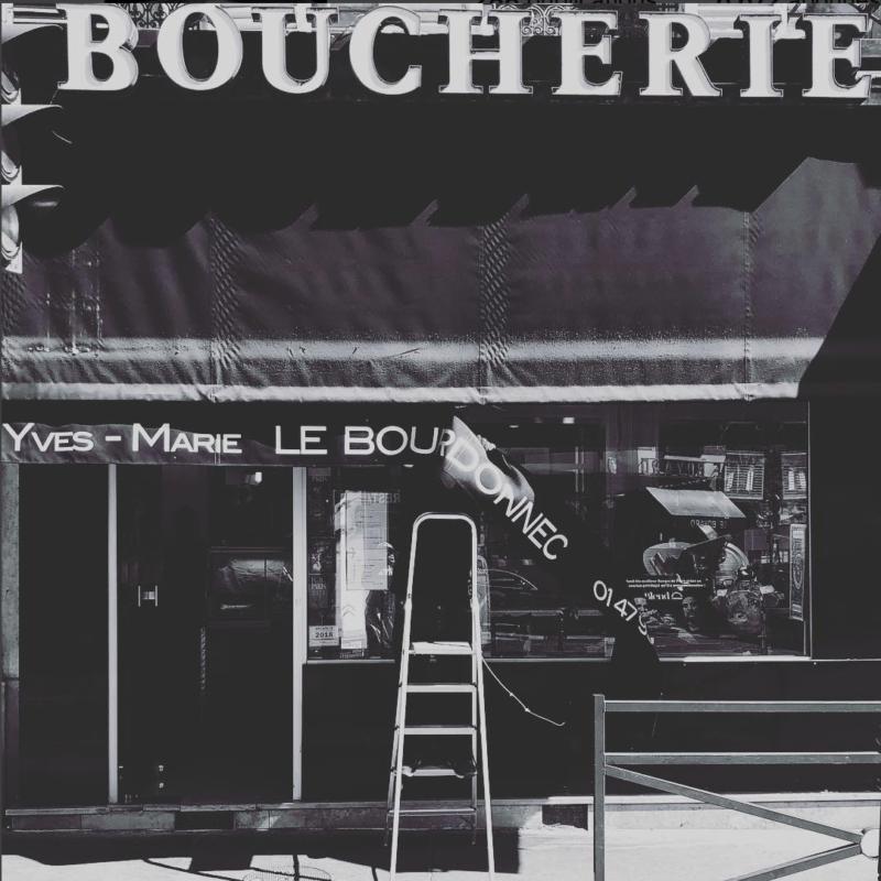 Yves Marie Le Bourdonnec
