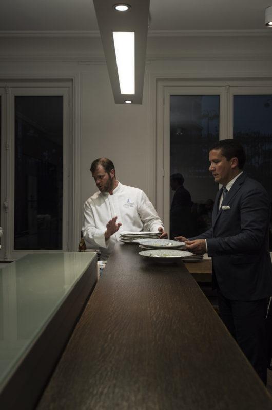 livre cuisine christopher coutanceau