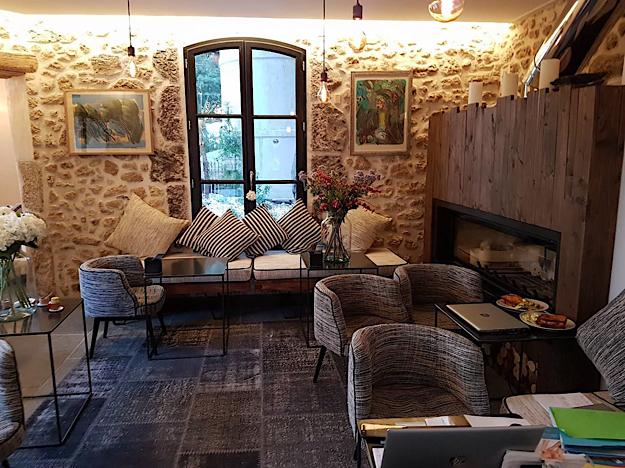 florian tarbouriech hotel huitres