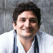Mauro Colagreco s'envole pour New York… pour la Fashion Week