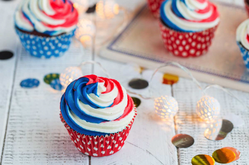 cupcakes francais