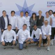 world basque culinary