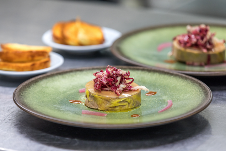 restaurant gaya chatelaillon plage