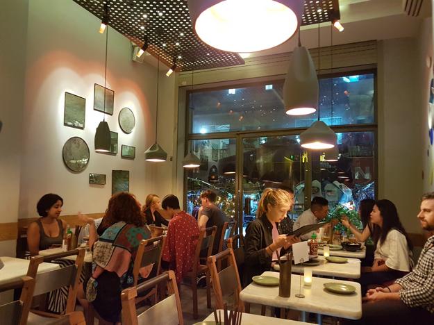 ănăn à Saigon Peter Cuong